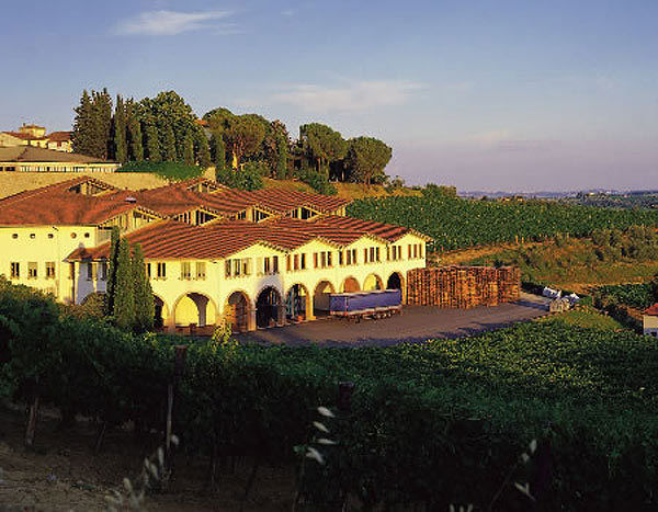 Tuscanny Vineyards